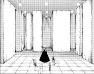 The first underground floor2