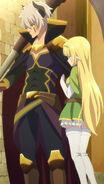 Shera and Diablo 2
