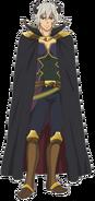 Isekai Maou Character Maoh