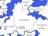Regulus Empire
