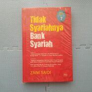 Tidak Syariahnya Bank Syariah Cetakan Ke-7