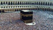 Masjid Al Haram Can Cccommodate 1.85 Million Visitors