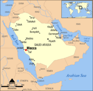 1045px-Mecca, Saudi Arabia locator map