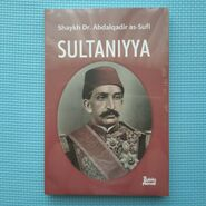 Sultaniyya Cetakan Ke-2