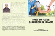 How to Raise Children in Islam