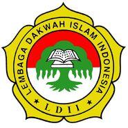 Lembaga Dakwah Islam Indonesia ( LDII )