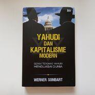 Yahudi dan Kapitalisme Modern