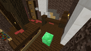 Demonic Warehouse Crux 2