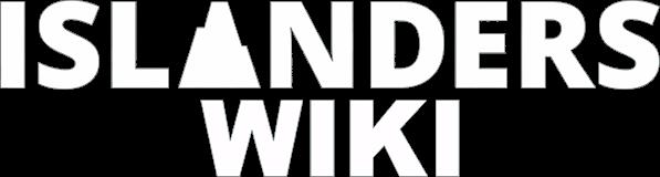 ISLANDERS Wiki