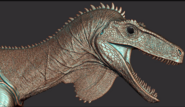 New Herrerasaurus