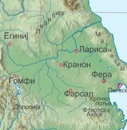 Tesalija