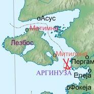 Arginuѕa