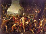 Битка код Термопила