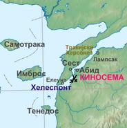 Kinosema
