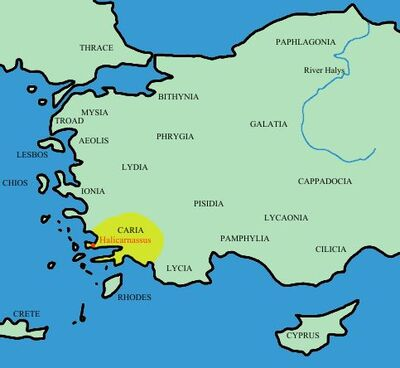Turkey ancient region map caria.JPG