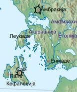 Амбракија