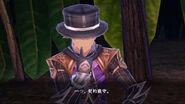 Ys VIII - Promotional Screenshot Hummel 2