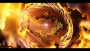 Ark of Napishtim vortex