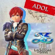 Ys VIII - Deserted Pirate Adol (DLC)