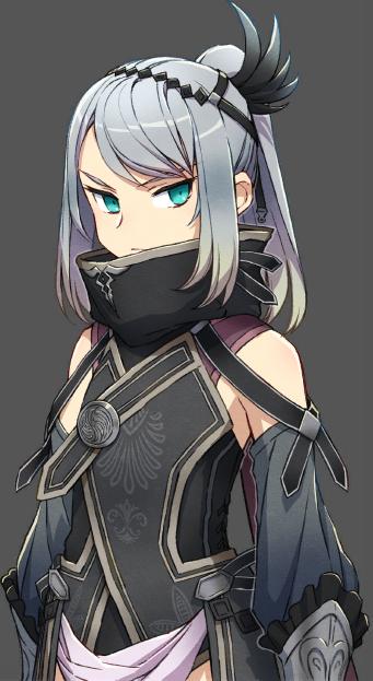 Iris (Ys 9 Character)