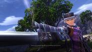 Ys VIII - Promotional Screenshot Hummel 1