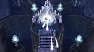 Ark of Napishtim Throne Room