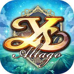 Ys: Dragons of Altago