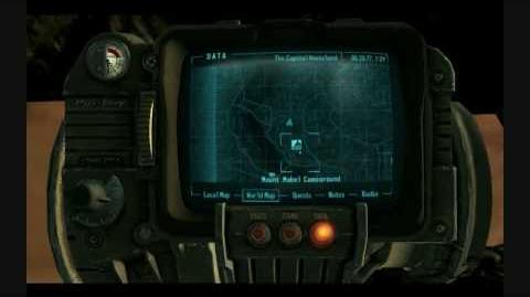 Fallout 3 Bobblehead -Endurance-