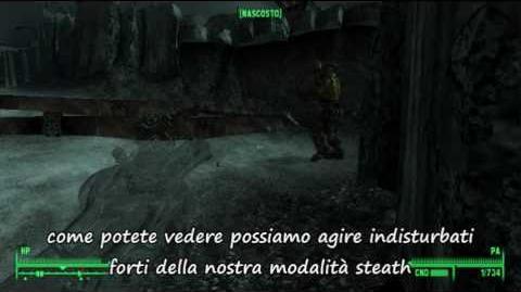 Armi di Fallout 3