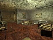 El Rey Motel room2