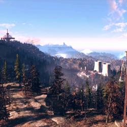 Scissione Selvaggia (Fallout 76)
