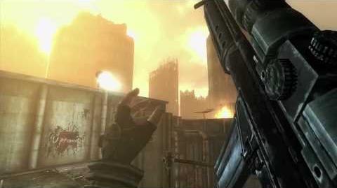 Fallout 3 DLC - The Pitt - Trailer