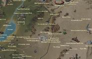 Summersville map