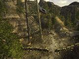 Stazione Mercenari Foxtrot