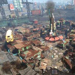 Città di Fallout 4