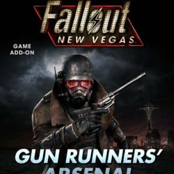 Arsenale dei Gun Runner (DLC)
