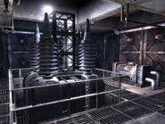 WC YAWA reactors