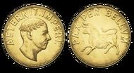 FNV moneta d'oro Legione
