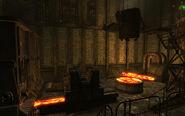 New Vegas Steel interior