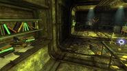Bunker abbandonato della Confraternita d'Acciaio