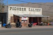 Pioneer's Saloon