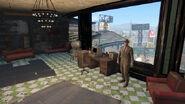 Ufficio del sindaco di Diamond City