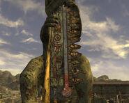 Novac thermometer