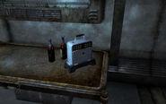 Toaster OWB
