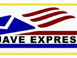 Mojave Express