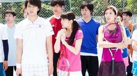 『イタズラなKiss THE MOVIE2〜キャンパス編〜』 スペシャル映像