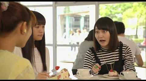 映画『イタズラなKiss THE MOVIE3~プロポーズ編~』予告