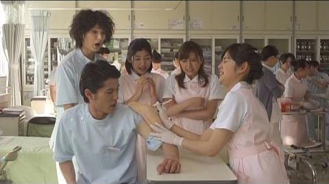 イタキス2~Love in TOKYO 5 予告「キョーレツ!?白衣の仲間たち」