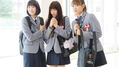 『イタズラなKiss THE MOVIE〜ハイスクール編〜』 スペシャルメイキング映像 クラスメイト編