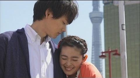 イタキス2~Love_in_TOKYO_4_予告「うきうき♡ファーストデート」